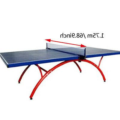 In/Outdoor Portable Net Pong Accessory