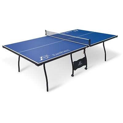 Outdoor pong Folding Tennis Table Full Size