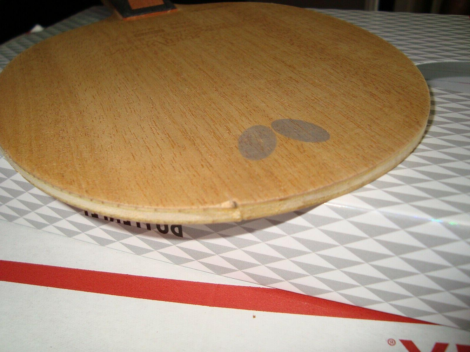 ST 36854 Table Racket Bat Ping Pong