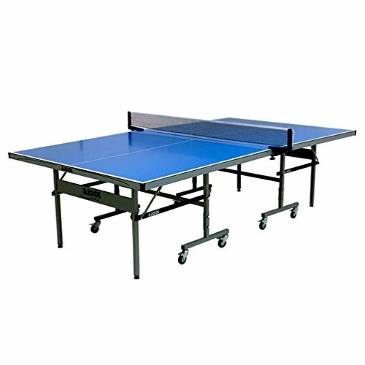 joola rapid play outdoor table tennis table