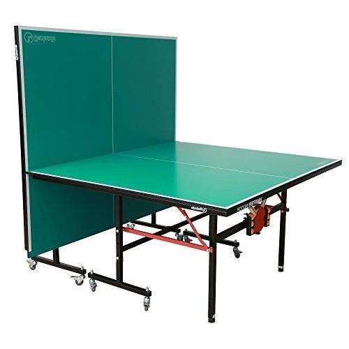 Garlando Master Table Tennis Top