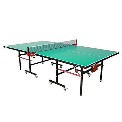 master indoor table tennis
