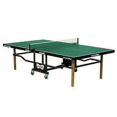 nippon rollaway table tennis ping pong table