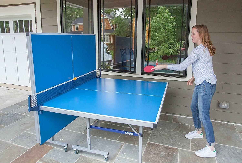 JOOLA DX Table Tennis / Model 11556