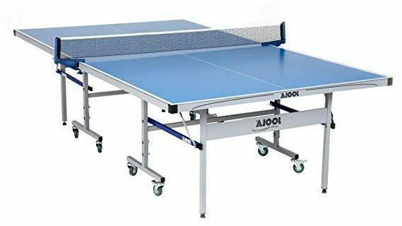 nova dx outdoor table tennis table model