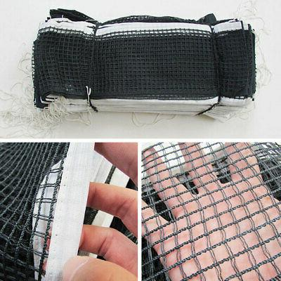 In/Outdoor Portable Table Tennis Net Rack Replacement Pong A