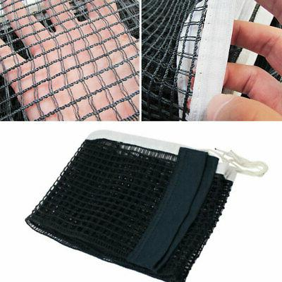 In/Outdoor Table Tennis Net Replacement Accessory
