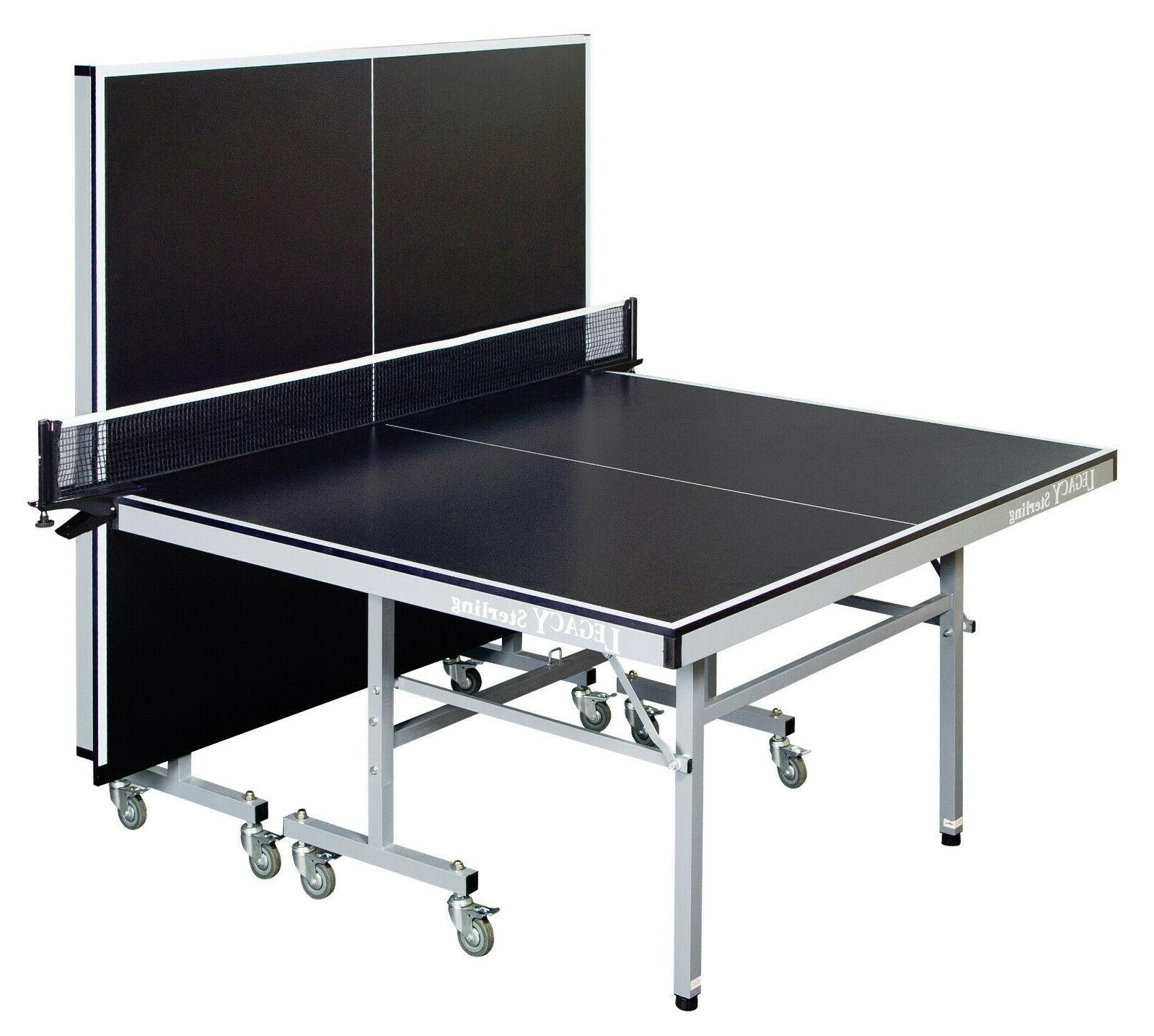 OUTDOOR PONG TABLE TABLE TENNIS MODEL GAME ROOM STORE NJ 07004