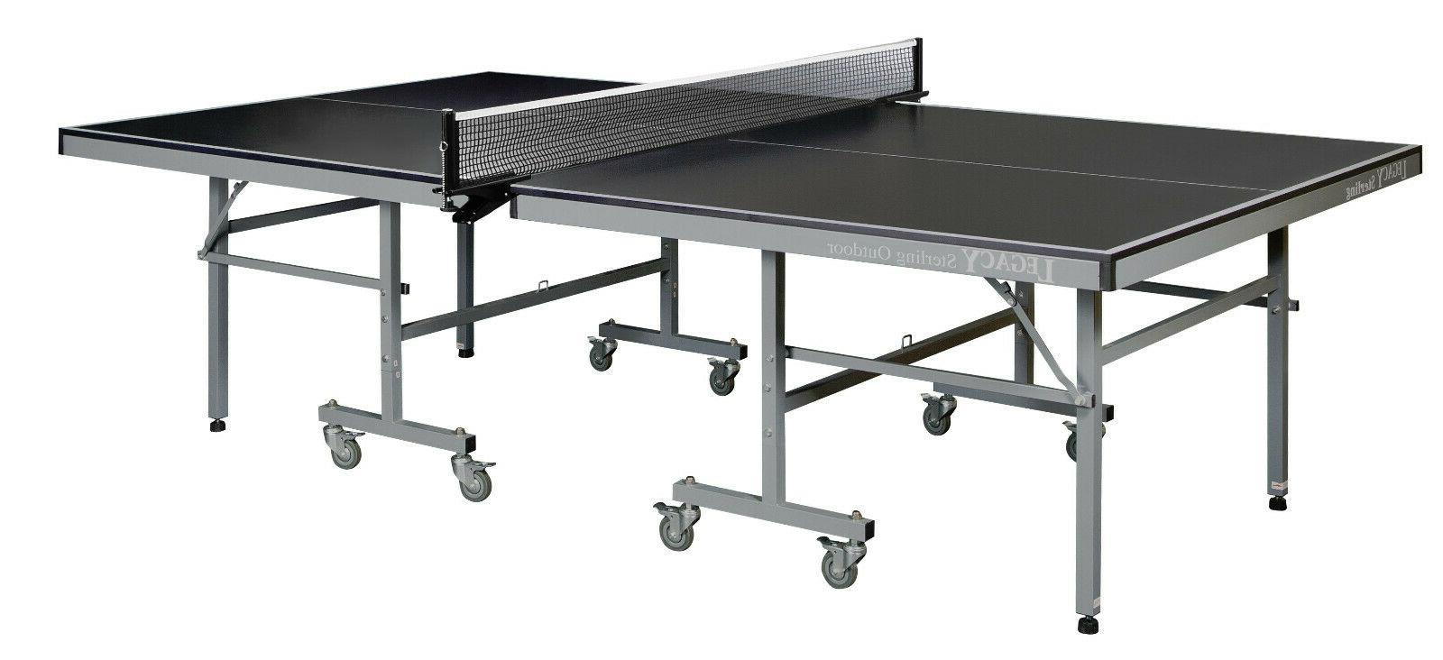 outdoor ping pong table table tennis floor