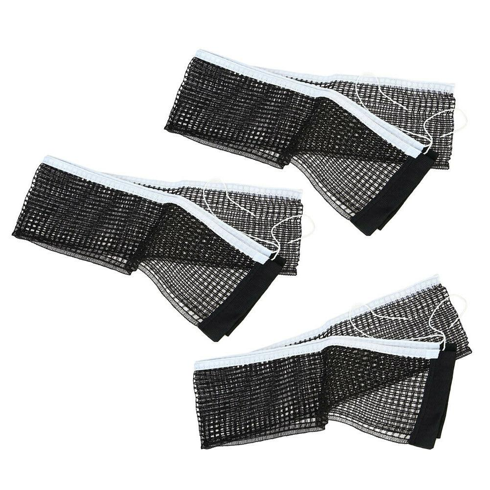 Outdoor Net Nylon Regulation Pong without