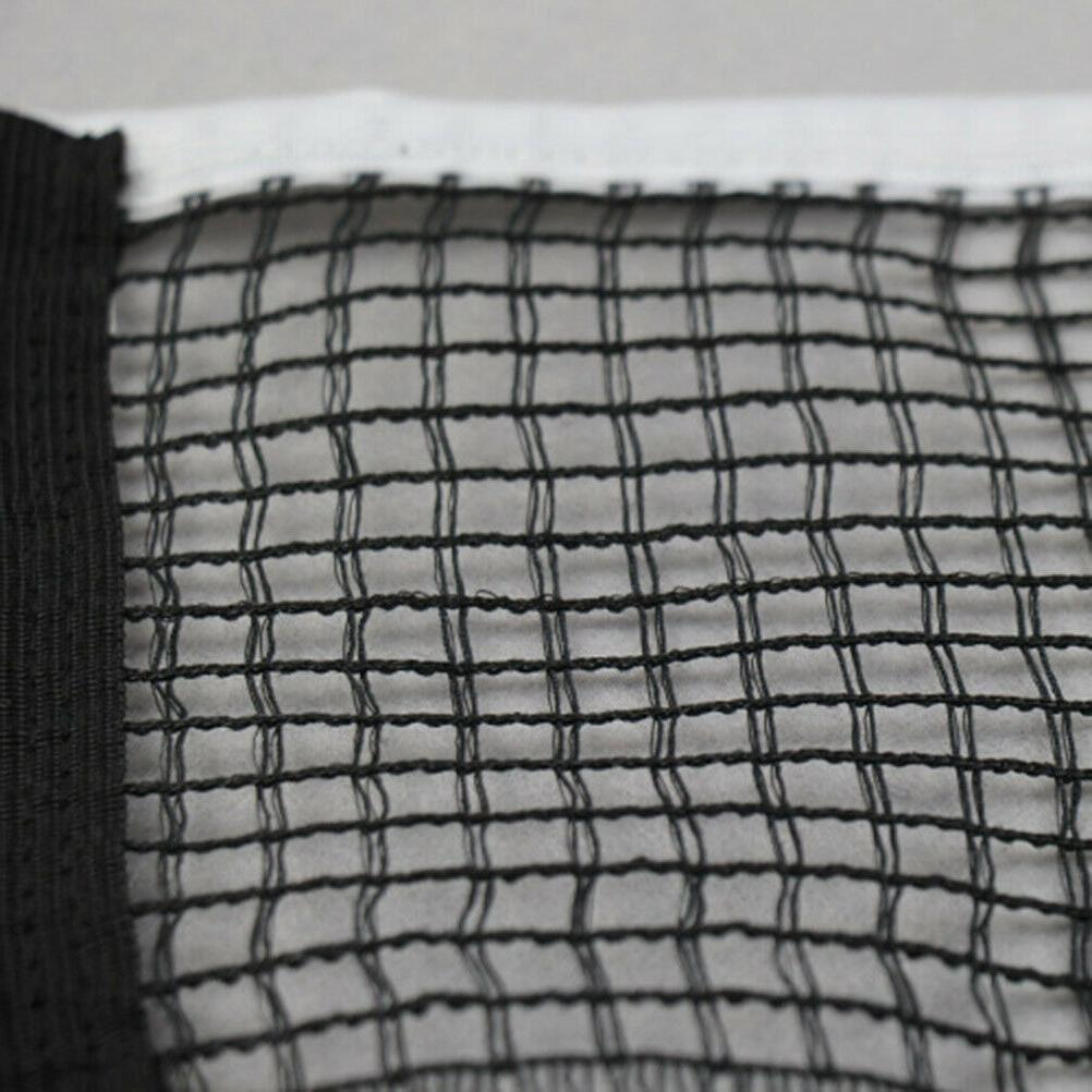 Outdoor Net Regulation Ping Pong