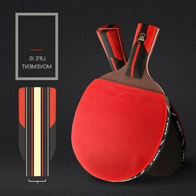 BOER Ping Racket
