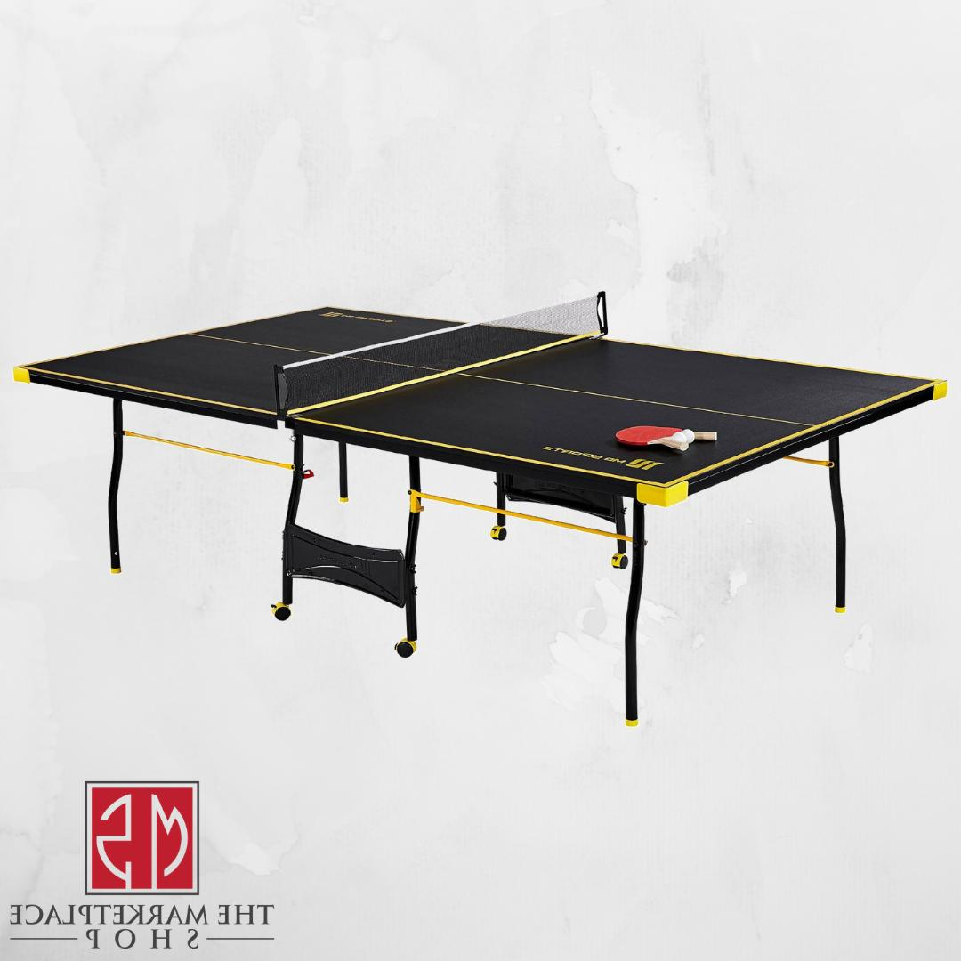 Table And