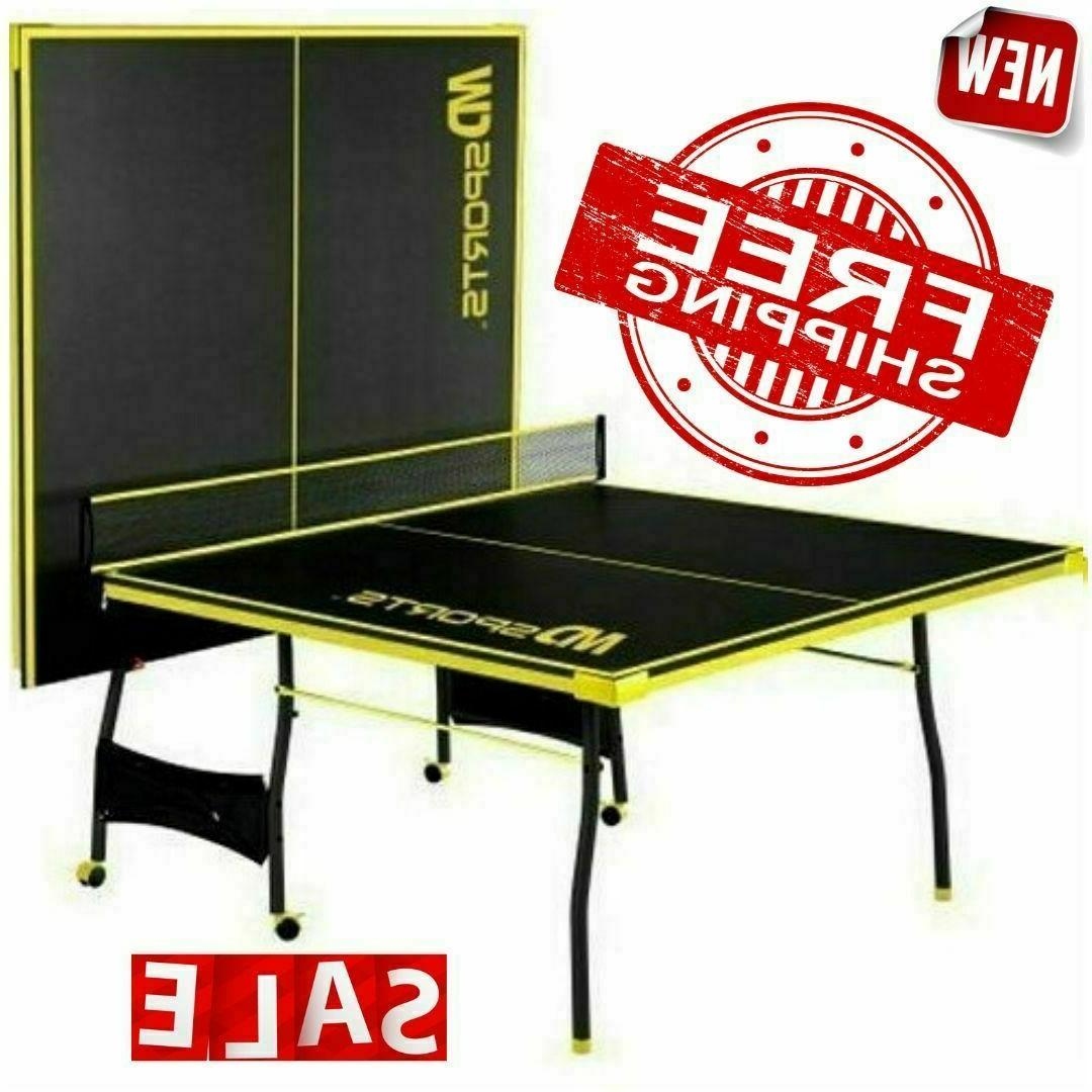ping pong tennis table paddles and balls