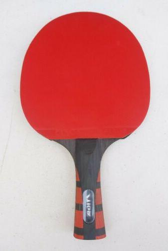 premium ping pong table tennis paddle racket