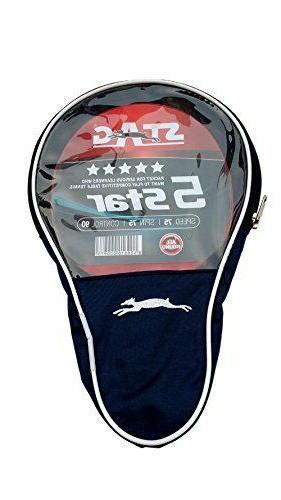 Premium Quality Star Table Tennis Racquet U