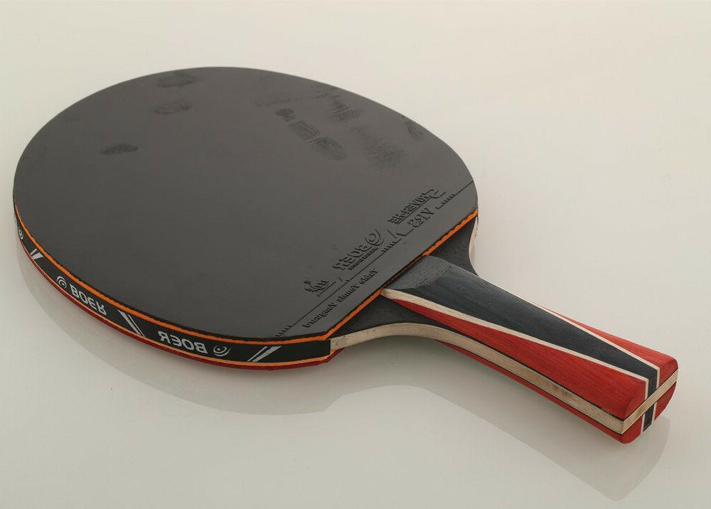 Professional Hybrid Wood 5 racket Ping