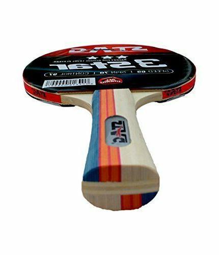 Quality Table Tennis Racquet( Colour, 148 grams, U S