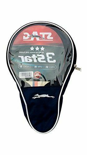 Quality Stag Table Tennis Colour, 148 grams, U
