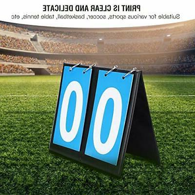Score 2-digit football basketball table fromJAPAN