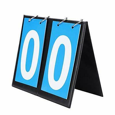 Score board 2-digit football basketball table fromJAPAN