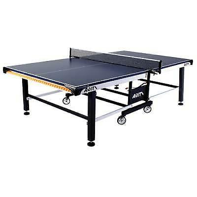 stiga and 174 sts520 table tennis table