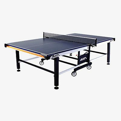sts520 tournament series table tennis table w