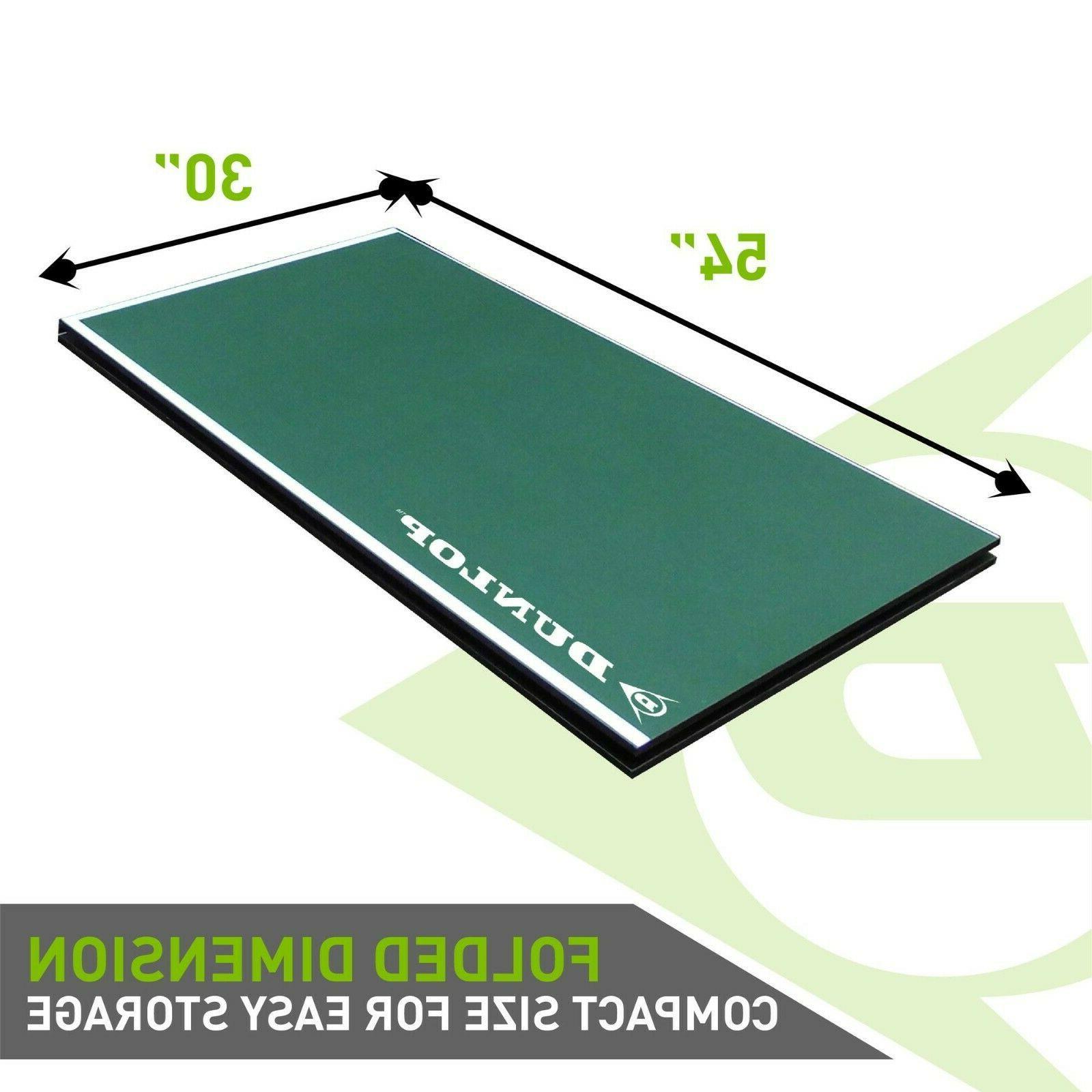 Table Tennis Official Post Net Assembled Handy