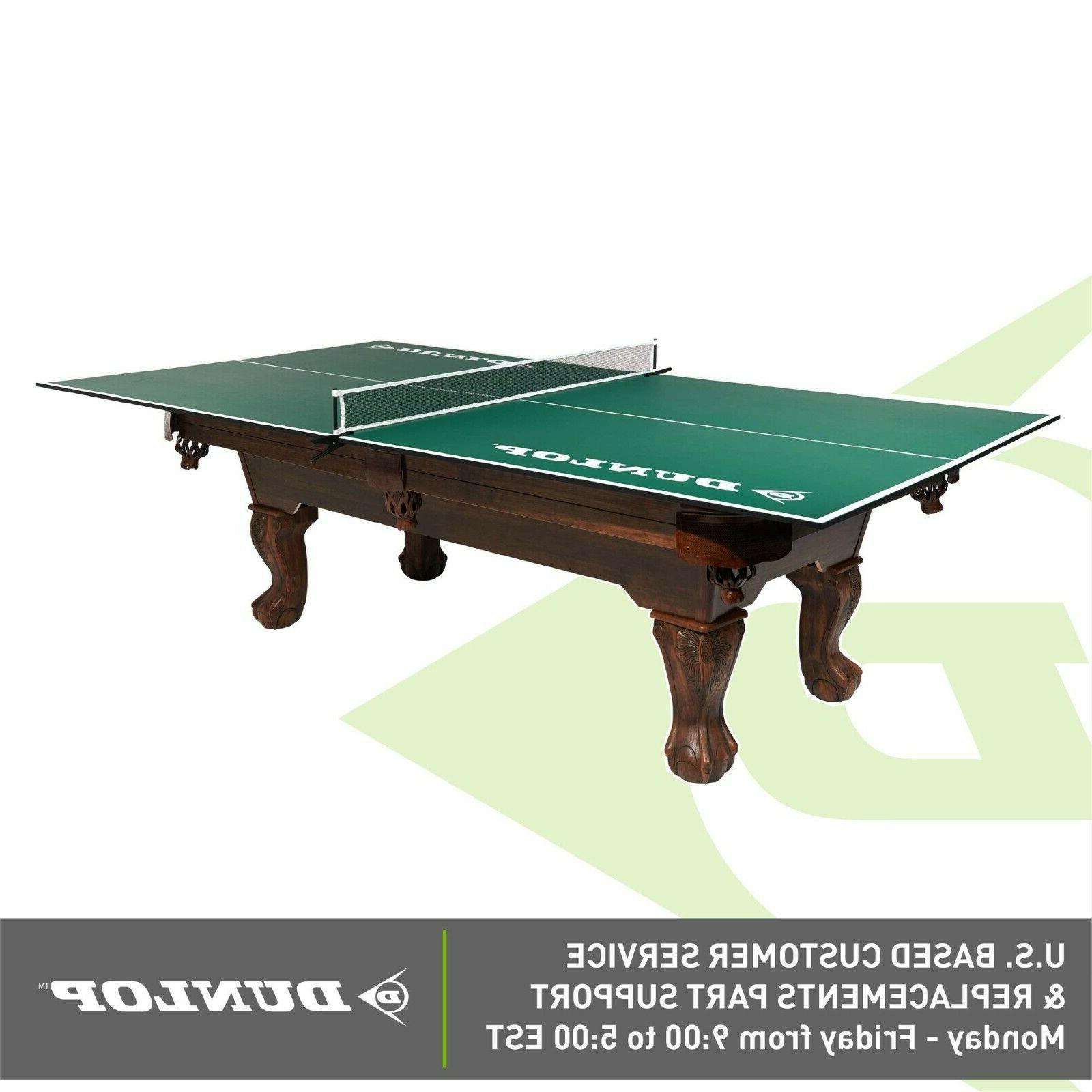 Table Tennis Conversion Official Size Ping Post Net Handy