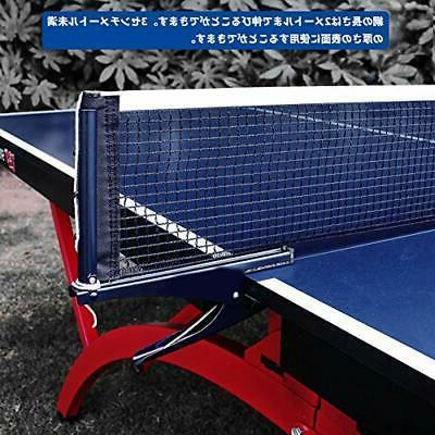 Table Tennis net set table tennis supplies strut Ea fromJAPAN