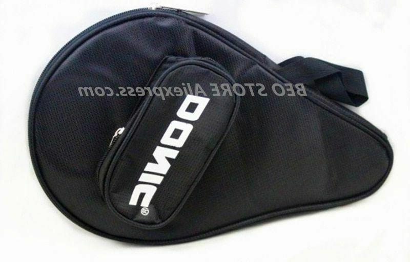 Table Tennis Ping Pong Bag Pouch Professional