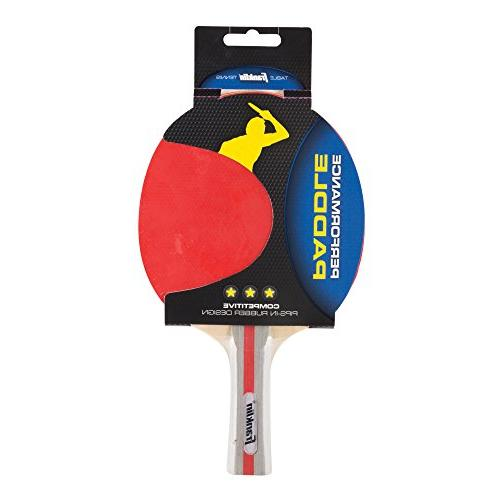 Franklin Sports Performance Table Tennis