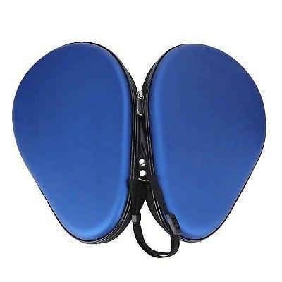 VGEBY Table Tennis Hard Waterproof PU Table Case