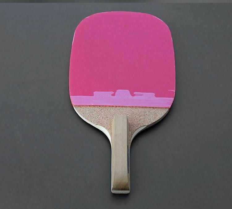 Table Tennis Racket Pingpong Racket Donic Sport Ping Pong