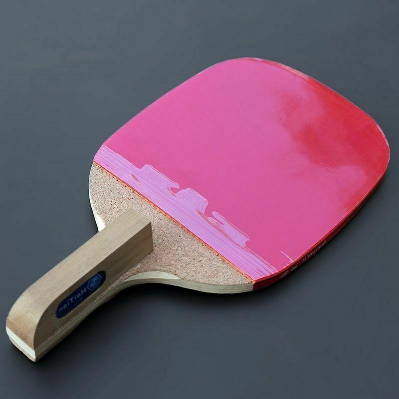 Table Tennis Racket Pingpong Sport