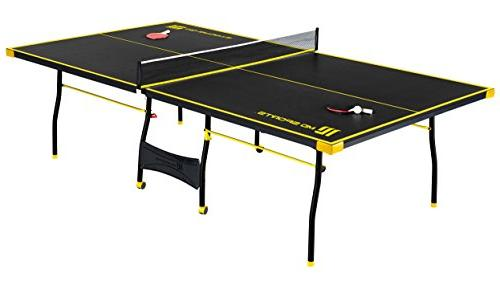 MD Sports Set, Table and - & Yellow