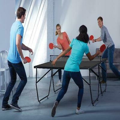 Ping Pong Sized Game Franklin Gray US