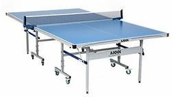 JOOLA NOVA DX Table Tennis Table with Waterproof Net Set   A