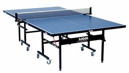 JOOLA Official Size Table Tennis Table Net Set Features Game