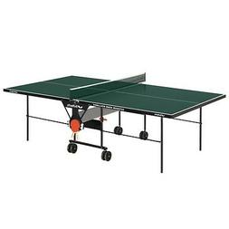 Butterfly Outdoor Home Rollaway Table Tennis / Ping Pong Tab