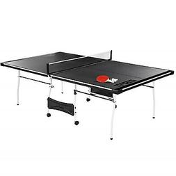 Outdoor ping pong table Folding Tennis Table Indoor ESPN Mid