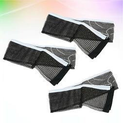 outdoor table tennis replacement net nylon regulation
