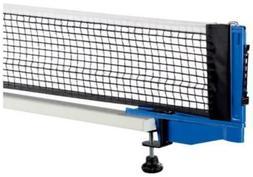 JOOLA Outdoor Weatherproof Table Tennis Net and Post Set - W