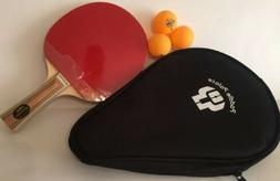 Paddle Palace Dany III Juic Advance Table Tennis Racket With