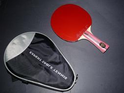 palio master 3 star professional cj8000 racket