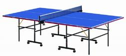 ping pong net table tennis set post ball clamp remove game n