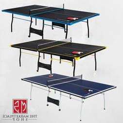 ping pong table indoor table tennis