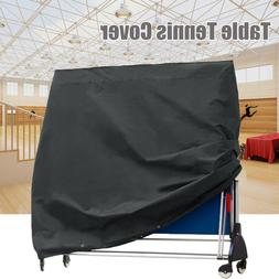 Ping Pong Table Storage Cover Indoor/Outdoor Table Tennis Sh