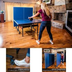 ping pong table Tennis Game Official Advantage Easy Attach R