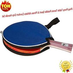 Ping Pong Table Tennis Paddle Sport & Fitness Athlete Comfor